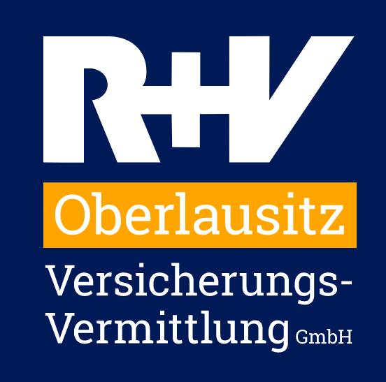 Logo der R+V Oberlausitz Versicherungsvermittlung GmbH